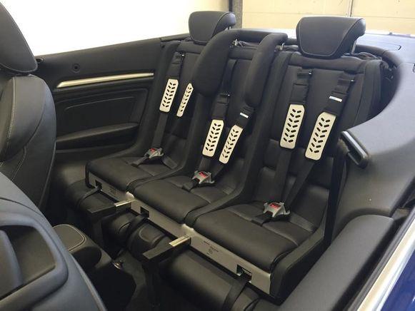 Multimac 930 in Audi S3