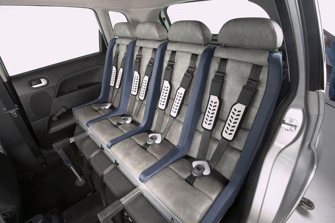 1200 in a Ford Fiesta