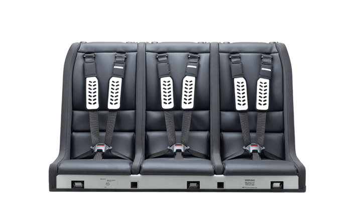Multimac 1000 (3 seater)