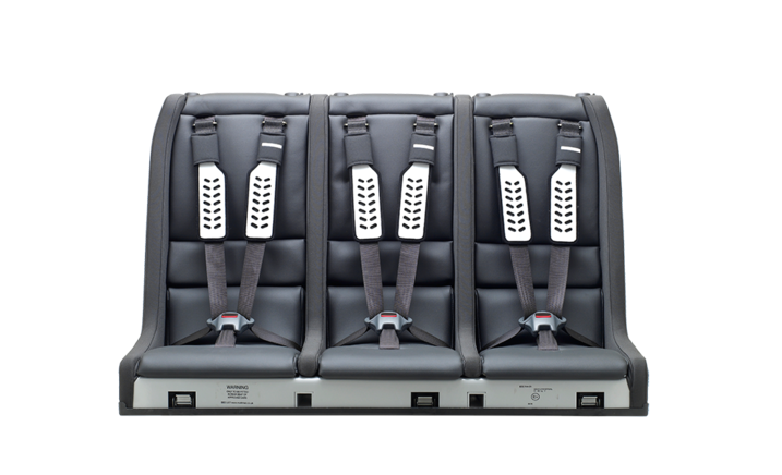 Multimac 930 (3 seater)