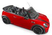 MINI John Cooper Works - convertible