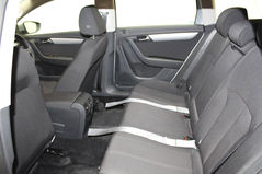 Replace back seat