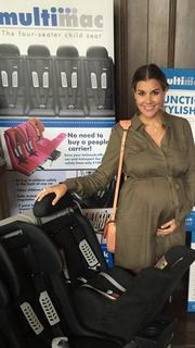 Imogen Thomas meets Multimac