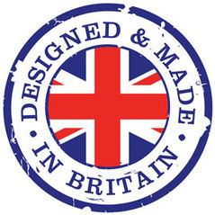 Multimac Car Seats are made in Britain