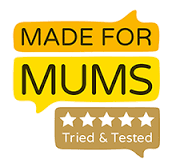 Made for Mums review of Multimac