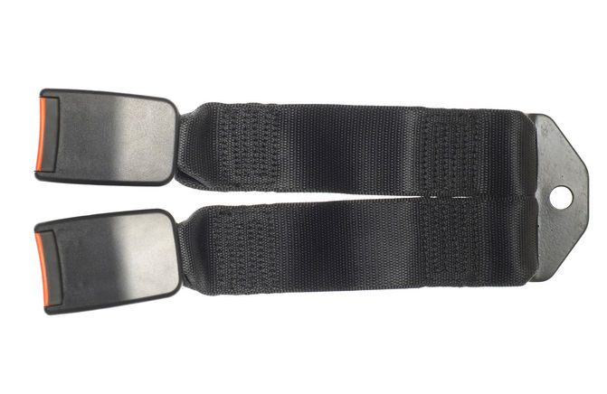 Set of replacement Car Buckles