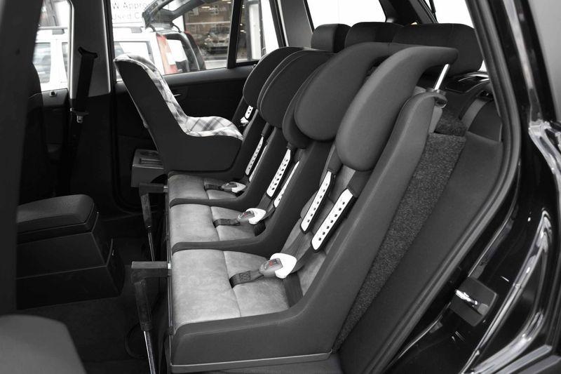 Multimac Bmw X3 Child Car Seat Child Car Seats