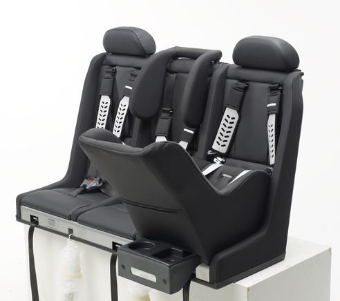 3 Child Car Seat - Child Car Seats