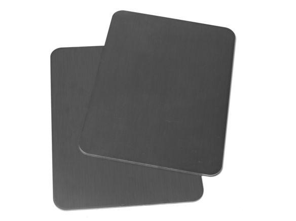 Metal Floor Plates