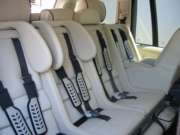 Multimac 1320 (4 seater)